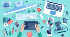 Make Organization Grow With Graphic Designing
