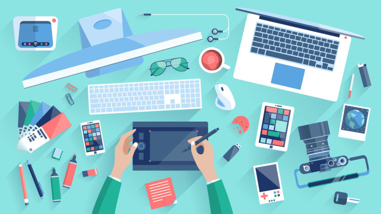 Make Organization Grow With Graphic Designing